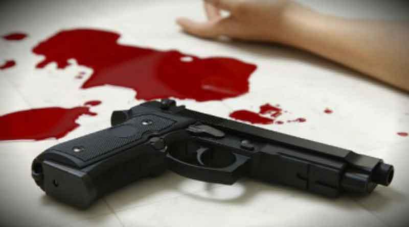 Elderly man shot dead in Kamarhati
