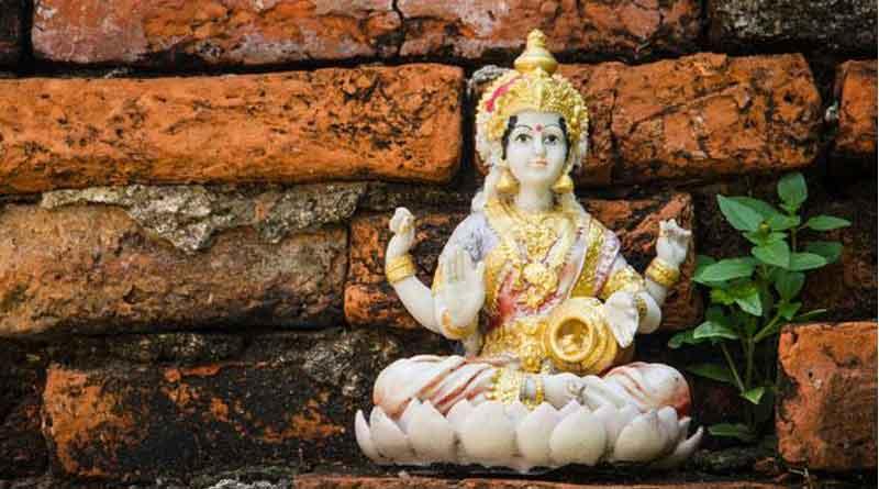 Japanese city named after Hindu goddess Lakshmi