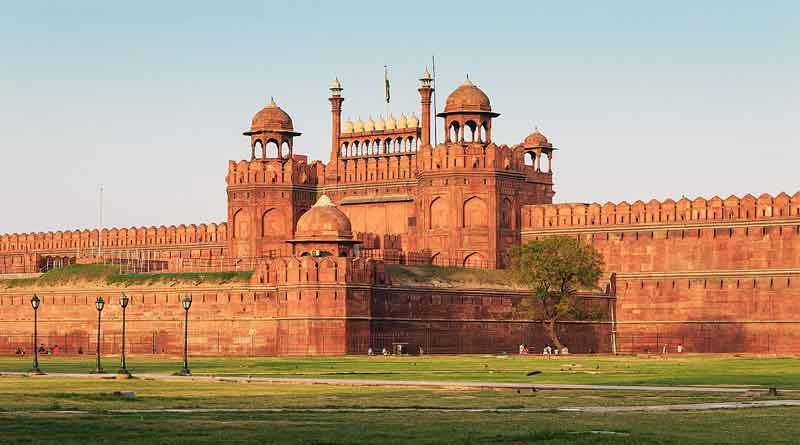 Thousands of lamps to light up Red Fort prior Independence Day
