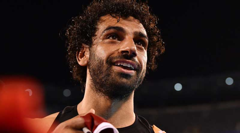 Liverpool files report against Mohamed Salah to police