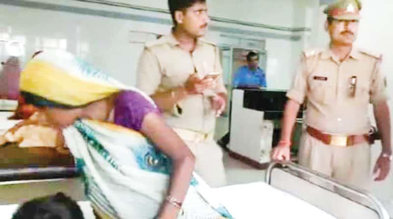 Police stop man from selling his daughter in Uttar Pradesh