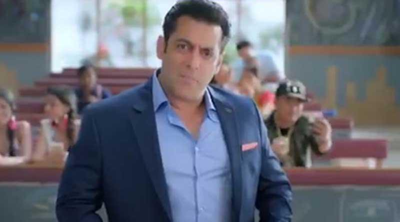 Bigg Boss 12 teaser out Salman Khan promises a show full of twists.