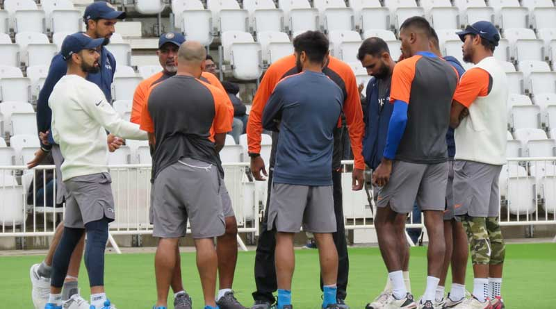 India Vs England: Coach Shastri admits Kuldeep gaffe