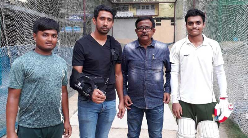 Team India will stand strong again: Wriddhiman Saha