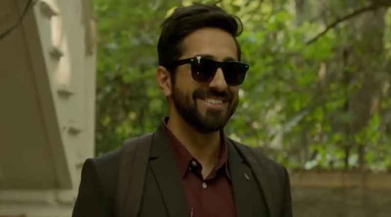 AndhaDhun Trailer released