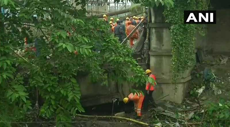 Kolkata Bridge Collapse: rescue operation still on