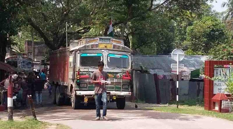 Close Hili International border trading