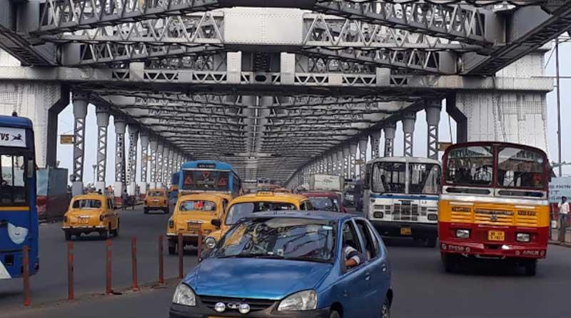 Kolkata traffic normal in BJPs Bandh