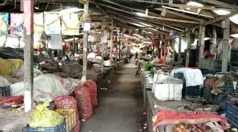 Islampur businessman strike humiliation residents