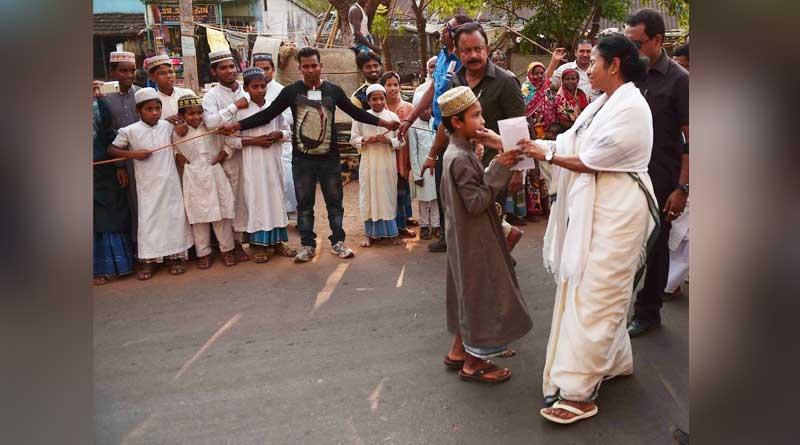 Mamata Banerjee harps development tune in Hills