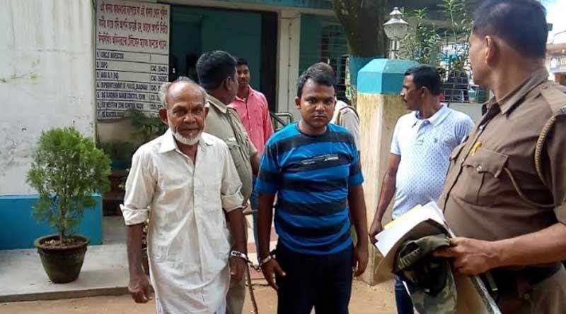 Honour killing in Burdwan, Bihar couple held