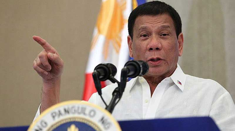 Philippine President condemned for controversial comment against women
