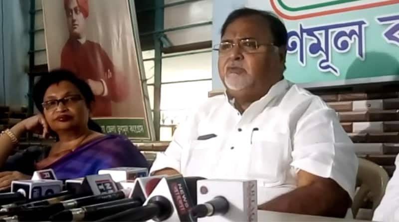 TMC will try and stop BJP's Bangla Bandh