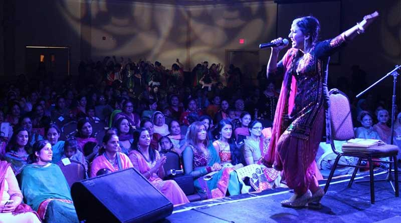 Old generation singers are in dilemma this Puja season