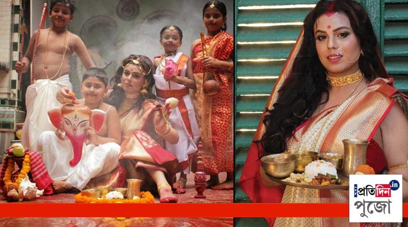 Puja 2018: Transgenders to decorate Santoshpur Lake Pally pandal with turmeric