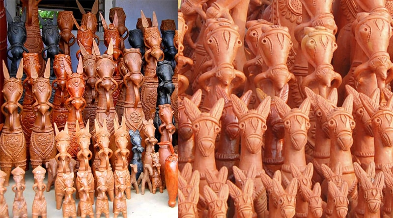 Terracotta product to be sale online