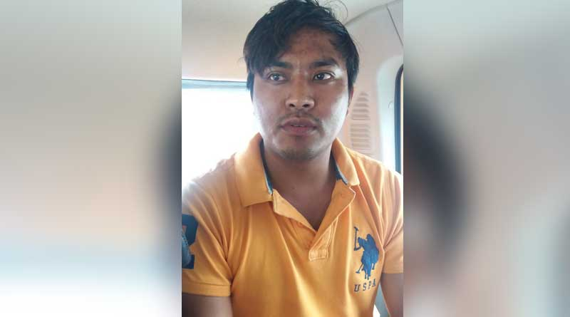 Chairperson of Kangleipak Communist Party arrested in Kolkata