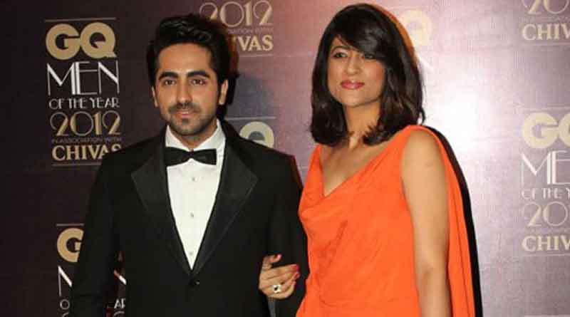 Ayushmann Khurrana's wife opens up about her breast cancer