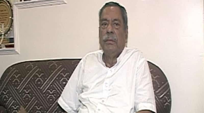 Former CBI President Biswanath Dutta passes away