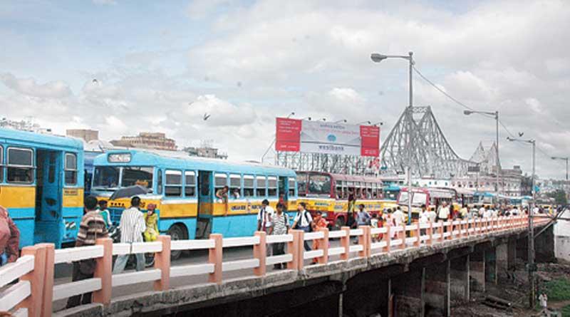 Two major arterial bridges in Kolkata truncated: RITES