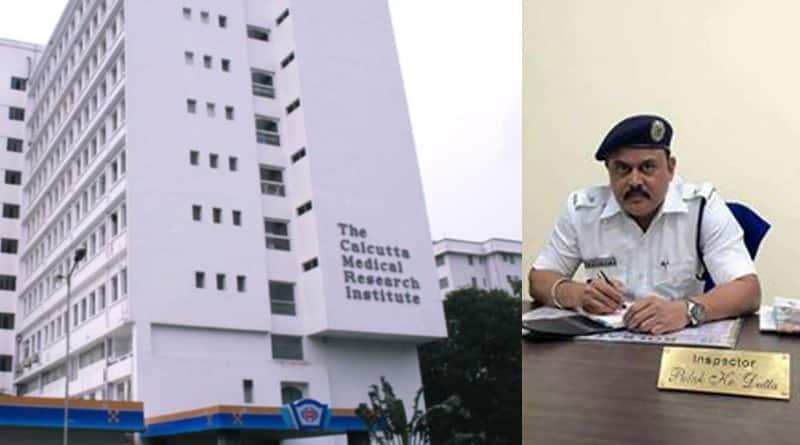 Doctors demand arrest of Jadavpur OC