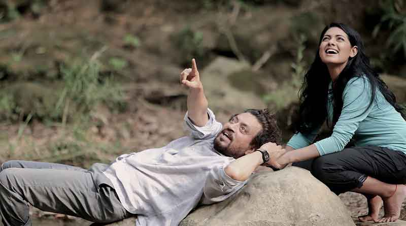 Doob selected for Oscars Entry !