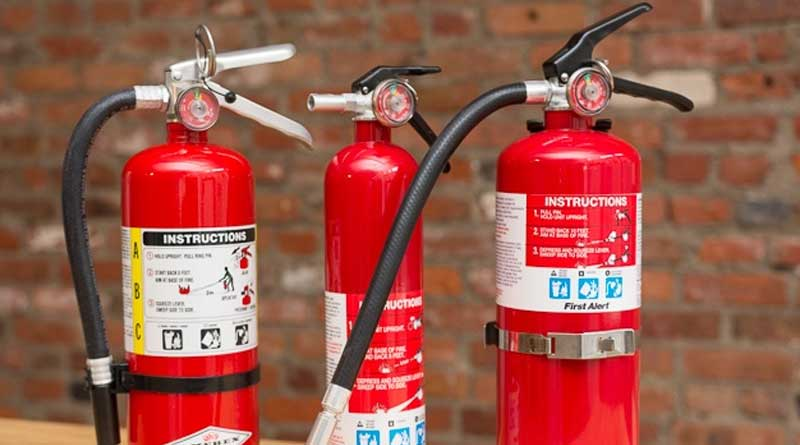 buying fire extinguishers Still disgraced in city Calcutta