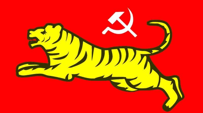 Forward Bloc leaves Sangjukta Morcha after rigorous conflicts with Left Front | Sangbad Pratidin