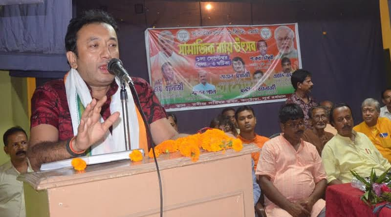BJP leader Jay Banerjee to get X-Catagory Security