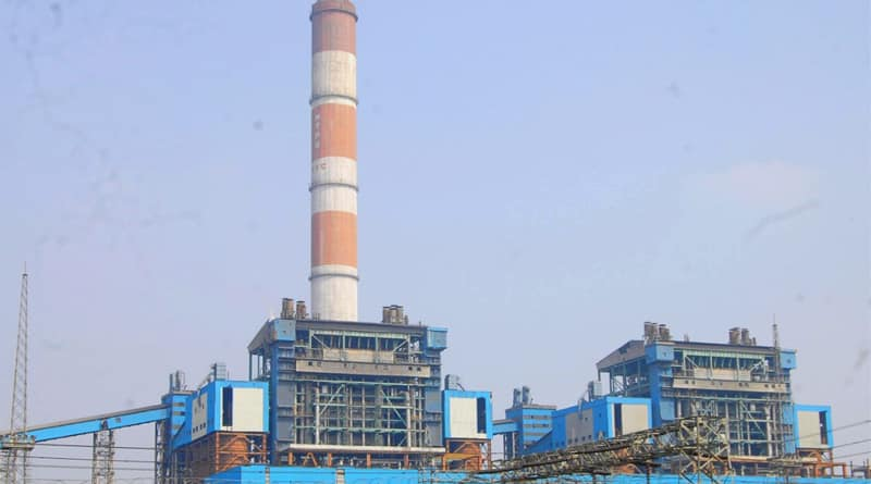 Four units of Mejia thermal power plant closed due to lack of coal
