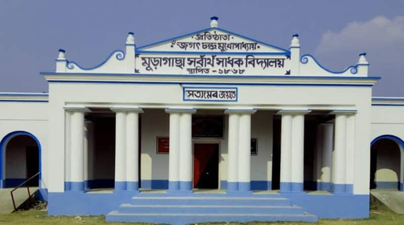 Nadia school to show documentary on freedom fighter Basanta Biswas