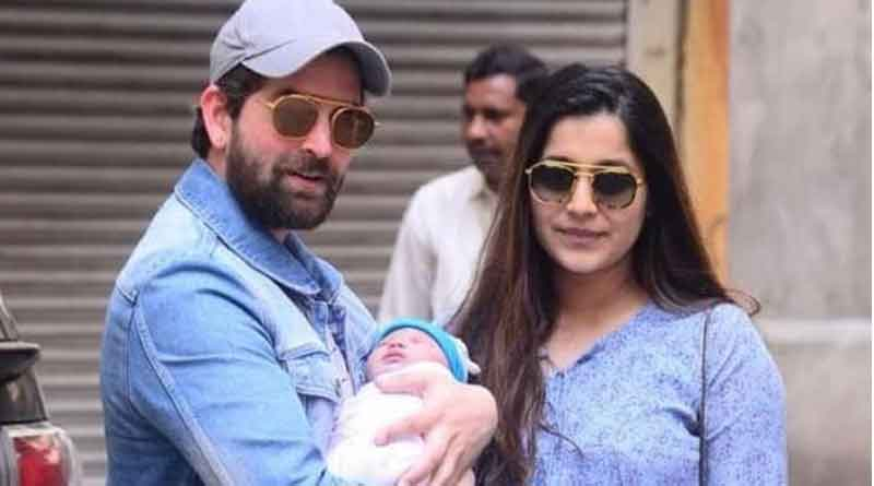 Neil Nitin Mukesh And Rukmini Sahay blessed with a baby girl