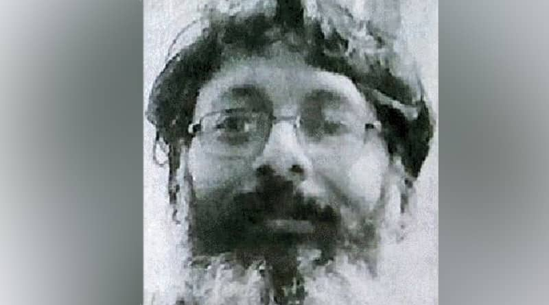 Missing research fellow's body found in Bagnan