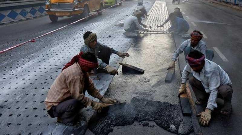 Kolkata Bridge Collapse: various streets of Kolkata are being restructured