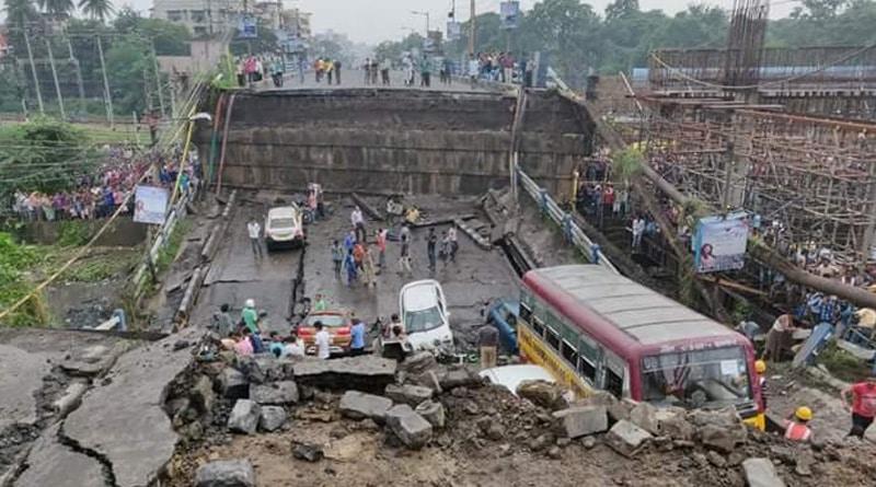 Majherhat Bridge Collapse: Governor Keshari Nath Tripathi calls for investigation