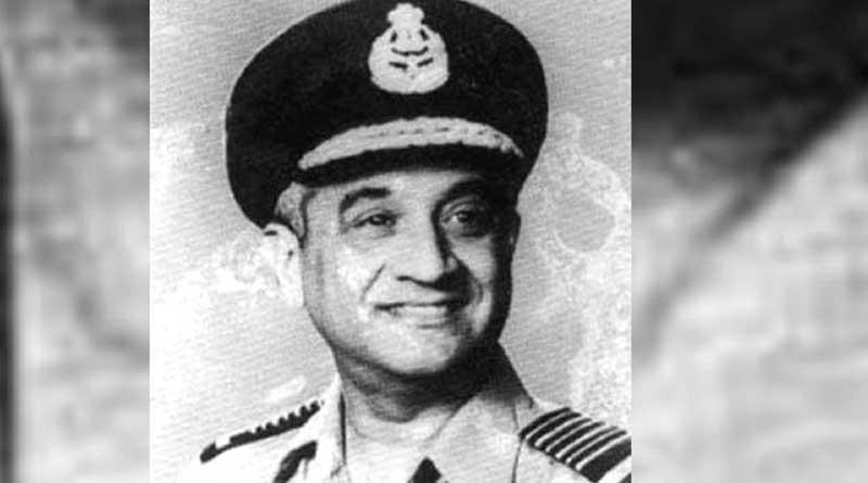 Ex-IAFchief Idris Latif junked Pakistan offer to serve India