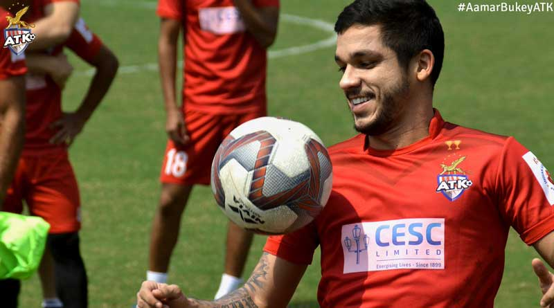 ISL 5: ATK to face North East United