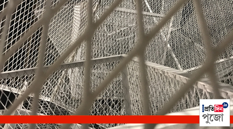 Puja 2018: Behala Nutan Dal's theme define break the shackle in a different way