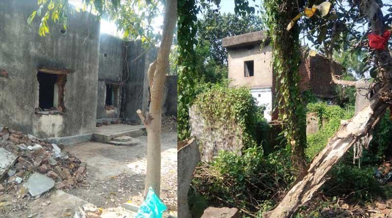 Development starts in Benagram at Kulti