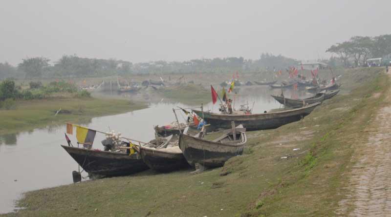 Nadia: This village still don't have permission to Worship Durga Maa