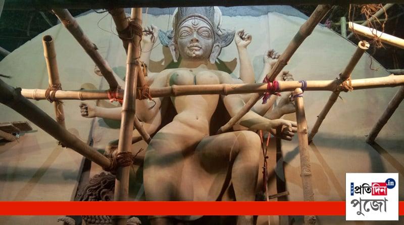 Puja 2018: Chorbagan Sarbojanin's theme base is clay