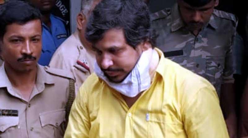 Lashkar militant tried to prove the judge's question unacceptable