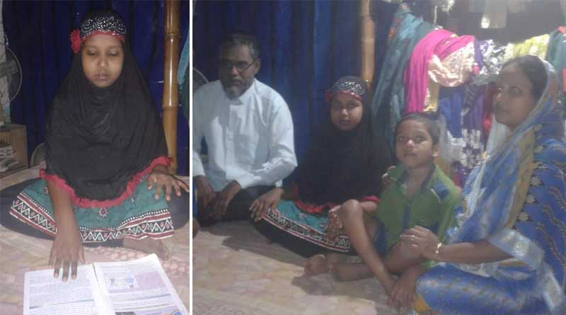 12-year-old Bengal girl to appear for Madhyamik exams