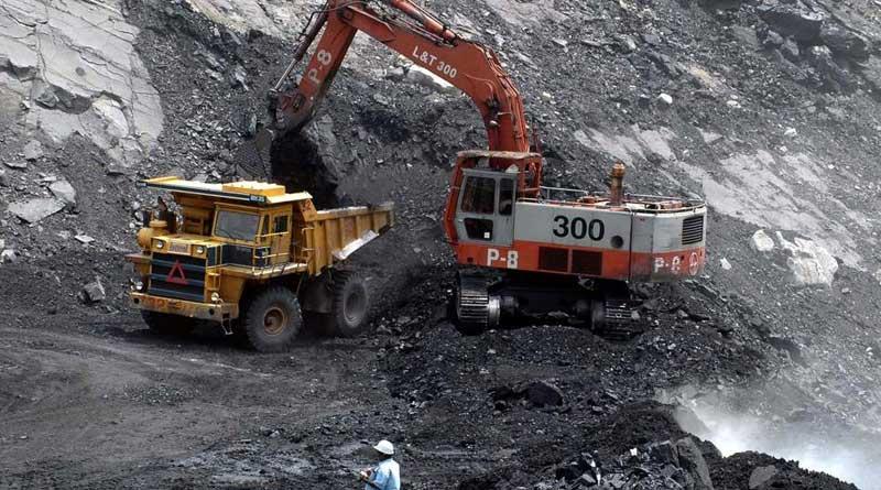 Miners stage protest after Burdwan coal mine kills 2