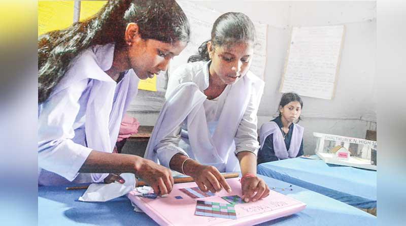 Prodigal school girls solve Pythagorean problem