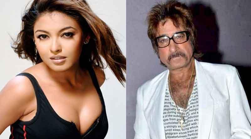 Shakti Kapoor's reaction on Nana Patekar and Tanushree Dutta's controversy