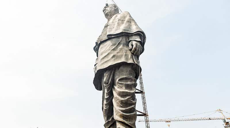 PM Modi to unveil Statue of Unity today