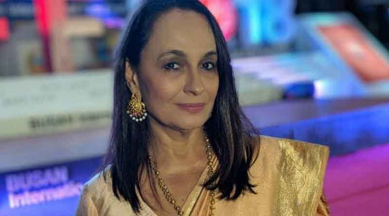 I was raped: Mahesh Bhatt's wife Soni Razdan