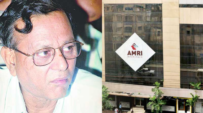 TMC leader Pankaj Banerjee regains pulse moments after declared dead