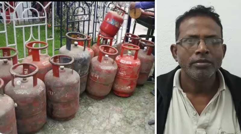 Flesh trade busted in Thakurnagar, 1 held